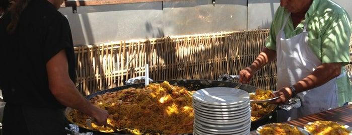 "Chiringuito Ayo is one of ""Restaurantes"" para probar o repetir."