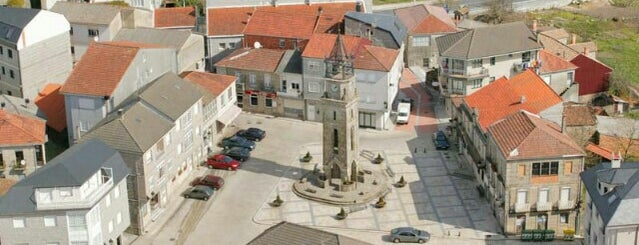 San Cristovo de Cea is one of Best of Ourense ❤.