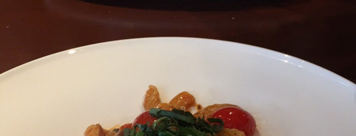 Fraticelli's Italian Grill - Appleby is one of Oakville/Burlington to-do, eat and visit.