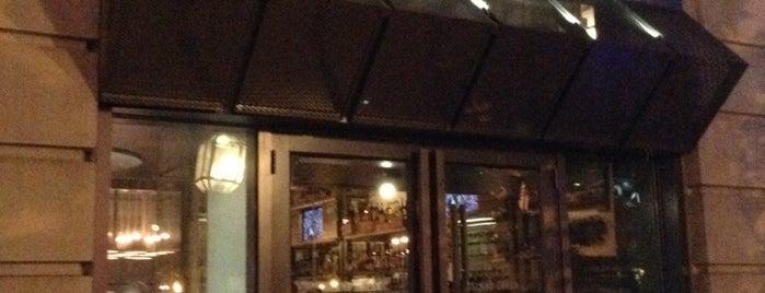 Boston Restaurants