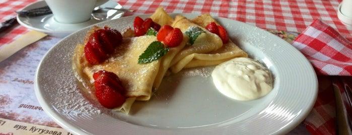 Бабене is one of Рестораны итальянской кухни.