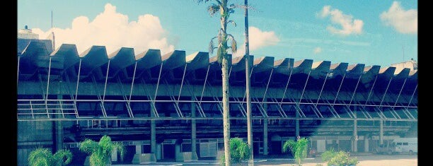 Terminal Rodoviário Rita Maria is one of Floripa.