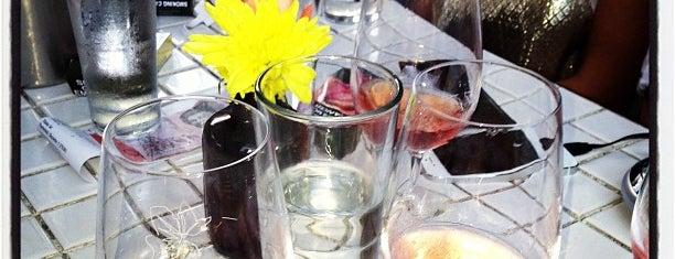 Gazebo Wine Garden is one of BarChick's Best Wine Bars.