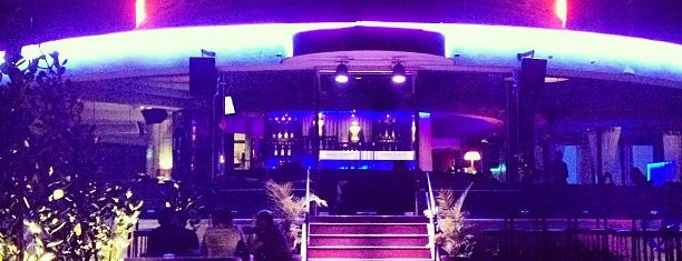 Three Sixty° Sky Bar is one of Penang lang food!!!.