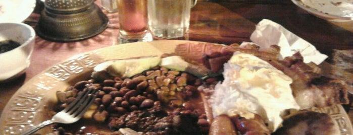 Las Tablas is one of Restaurants-I've-tried.