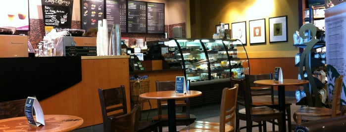 Starbucks is one of Braunschweig - Places to be.