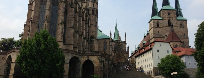 Dom St. Marien is one of Europe To-Do List.