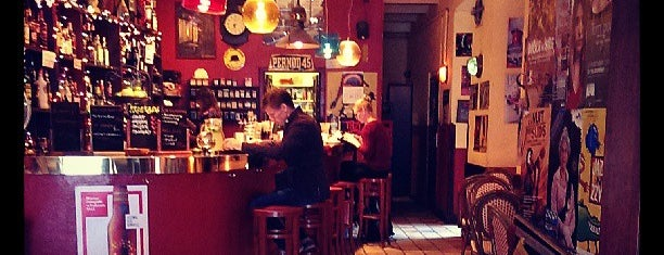 Kolory is one of Cracow coffee&beer.