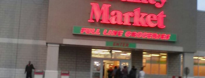 Fresh County Market is one of Gary, Indiana.