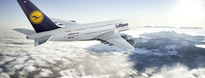 Lufthansa Flight LH 455 is one of World.