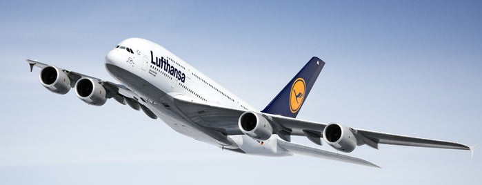 Lufthansa Flight LH 711 is one of World.