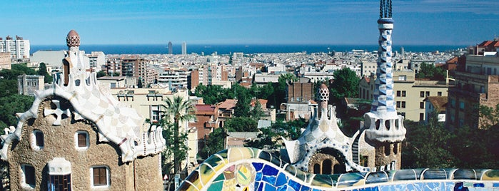 Barselona-El Prat Havalimanı (BCN) is one of World.