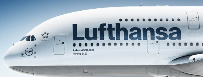 Lufthansa Flight LH 720 is one of World.