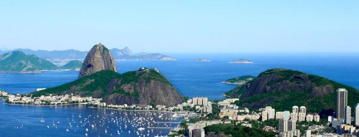 Aeroporto Internacional do Rio de Janeiro / Galeão (GIG) is one of Free WiFi Airports.