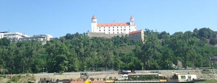 Dunaj   Danube is one of Fix.