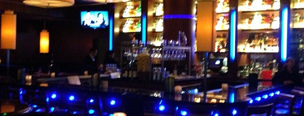Ocean Prime is one of The 15 Best Comfortable Places in Denver.