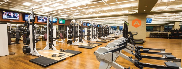 Life Time Fitness is one of Guide to Eagan's best spots.