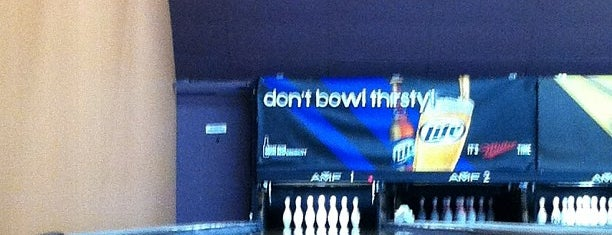 AMF Chicopee Lanes is one of Favorite Arts & Entertainment.
