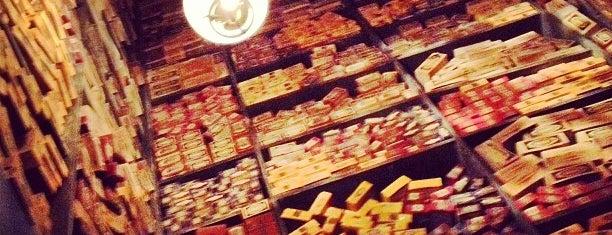 Ollivander's Wand Shop - Hogsmeade is one of Ending Summer.