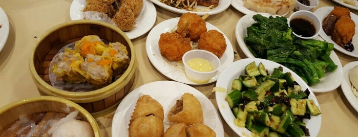 Super Star Asian Cuisine is one of America's Best Chinese Restaurants.