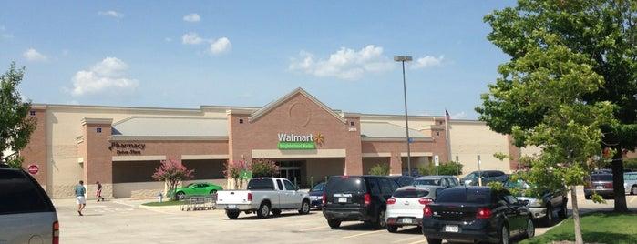 Walmart Neighborhood Market is one of Shopping.