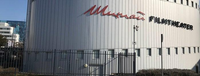 Murnau Filmtheater is one of Mainz♡Wiesbaden.