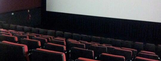 Cinemex is one of Favorites!.