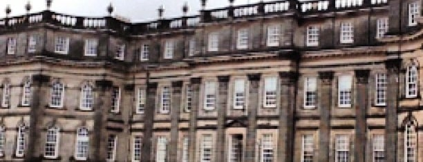 Hopetoun House is one of Edinburgh.