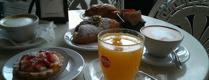 Caffé Pascucci is one of Rimini.