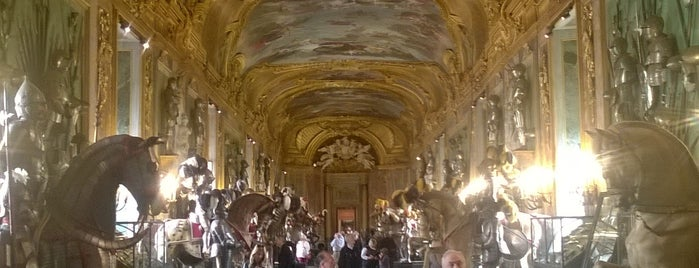 Armeria Reale is one of A local's guide: 48 hours in Torino, Italia.