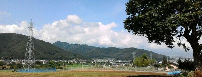 永井坂の首塚・胴塚 is one of 201405_中山道.