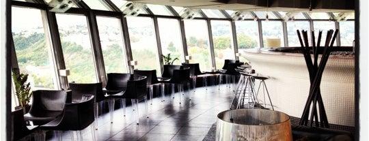 UFO is one of TREND Top restaurants.
