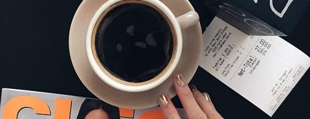 Feeka Coffee Roasters is one of Must Visit Coffee Places ☕.