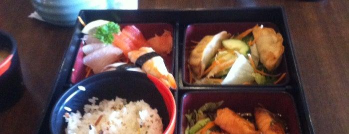 Maru Japanese And Korean Restaurant is one of Japanese Restaurants in Adelaide.