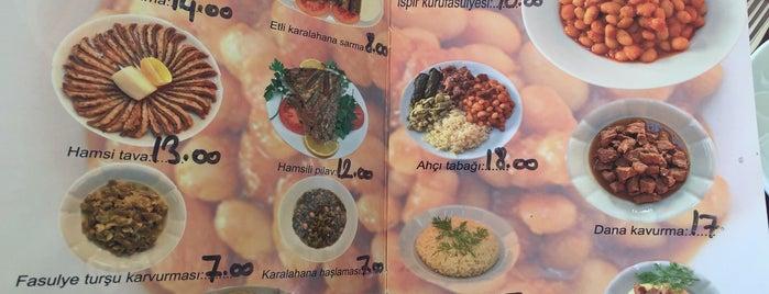 Çayeli Yemek Ve Kahvaltı Salonu is one of İzmir 'de Salaş Mekanlar.