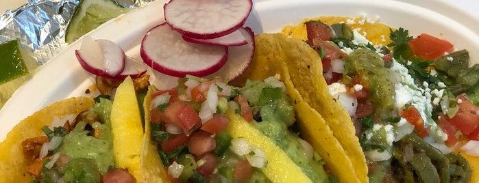 Los Tacos Al Pastor is one of todo.brooklyn.