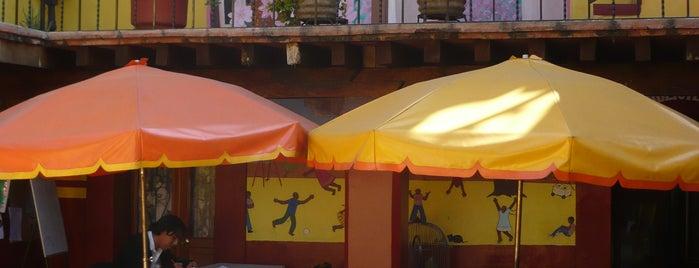 Centro de Esperanza Infantil A. C. is one of Mexican favorites.