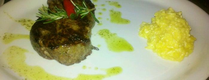 Emiglia - Da Bere e Spizzicare is one of Gastronomia.