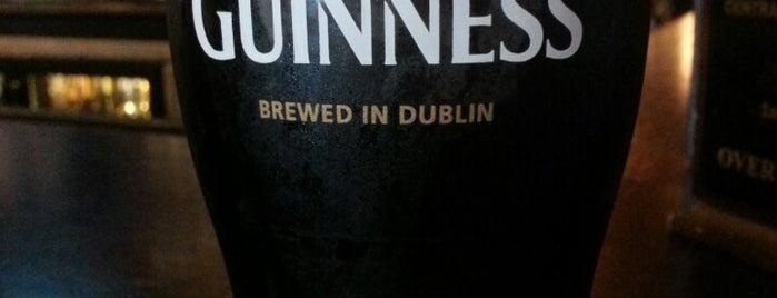 Liam Fitzpatrick's Restaurant & Irish Pub is one of Drink.