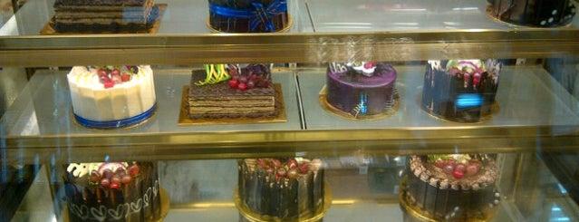 "Dika Cafe ""Bakery Cake Shop"" is one of 20 favorite restaurants."