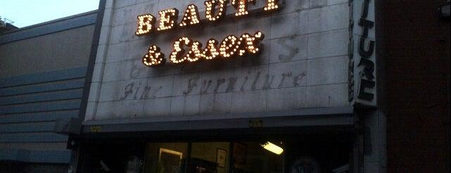 Beauty & Essex is one of Manhattan Essentials.