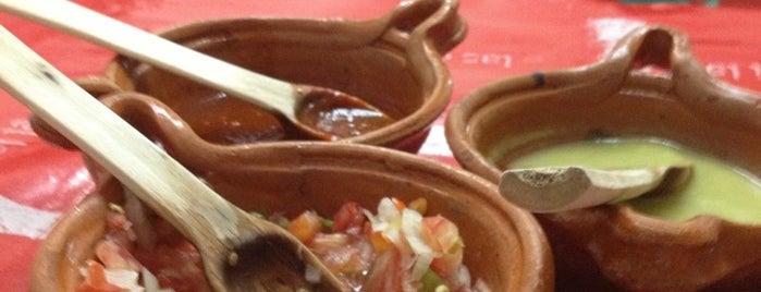 Taqueria La Parrilla Mexicana is one of Restaurantes en Ciudad del Carmen, Campeche.