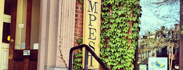 The Hempest is one of Slightly Stoopid Approved.