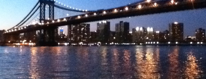 Brooklyn Bridge Park is one of Places to visit NYC 2013.