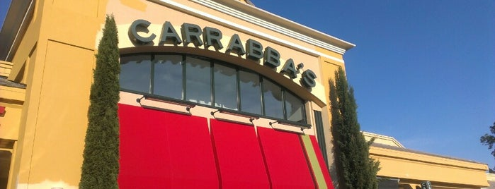 Carrabba's Italian Grill is one of Restaurants.