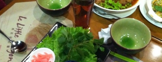 Le Little Saigon 西贡在巴黎 is one of Date Night.