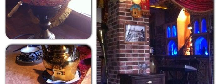 Золотая Бухара is one of Кафе, бары, рестораны....