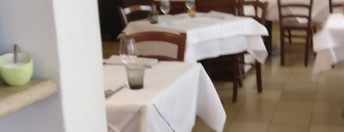 landersdorfer & innerhofer - restaurant is one of Restaurants in München.