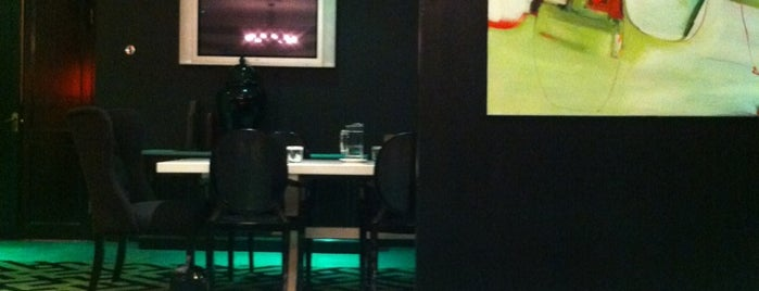 Gazebo Restaurant and Bar is one of Fine Dining in & around Brisbane & Sunshine Coast.
