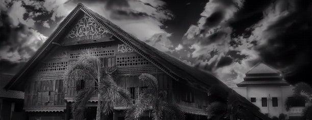 Taman Ratu Safiatuddin is one of Best places in Aceh.